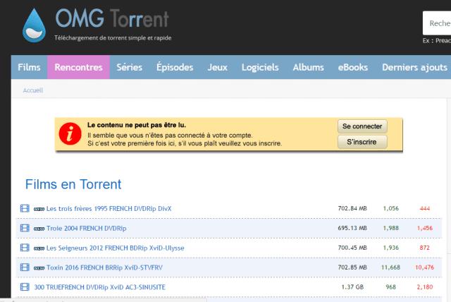 OMGTorrent.me