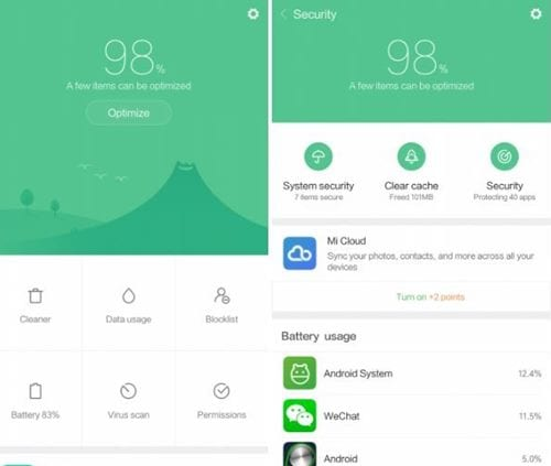 New MIUI 9 Features You Should Know