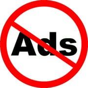 Bloquer les publicités