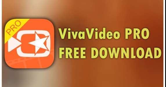 Viva Video Pro Mod Apk
