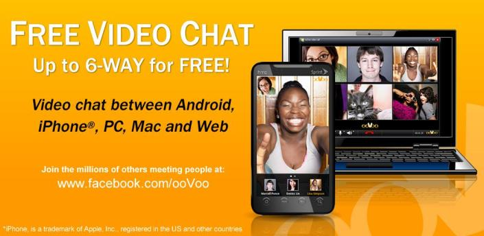 ooVoo - Top Best Calling Apps For Android 2018, You Must Have In Your Phone