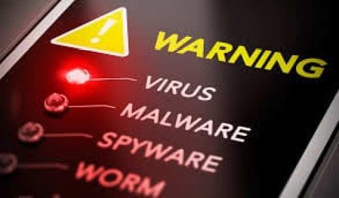 Check for Virus/Malware
