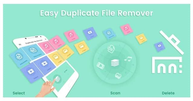 Duplicate File Finder & Remover