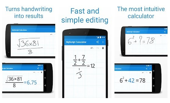 Top 10+ Best Math Problem Solver Apps For Android » Android