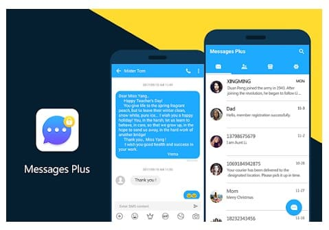 SMS Plus