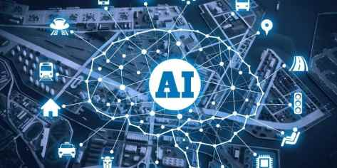 1 AI - What Is The Difference Between AI, ML And Deep Learning?