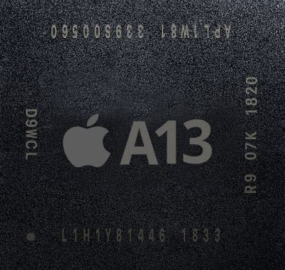 A13 - Apple To Launch World's First 5nm Processors