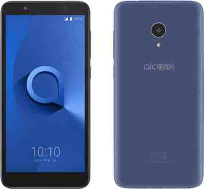 Alcatel 1X - 10 Best 'Android Go' Smartphones You Can Buy In 2019