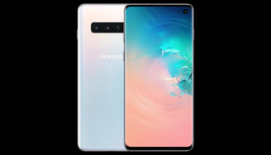 Galaxy S10 - Meet The All-New Samsung Galaxy S10, S10+, S10e, And S10 5G