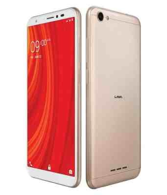 Lava Z61. - 10 Best 'Android Go' Smartphones You Can Buy In 2019