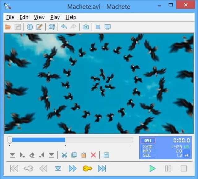 Aplikasi Video Editor Gratis Terbaik Untuk Windows