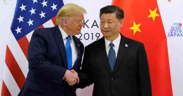 Finally! Donald Trump Lifts Huawei Ban