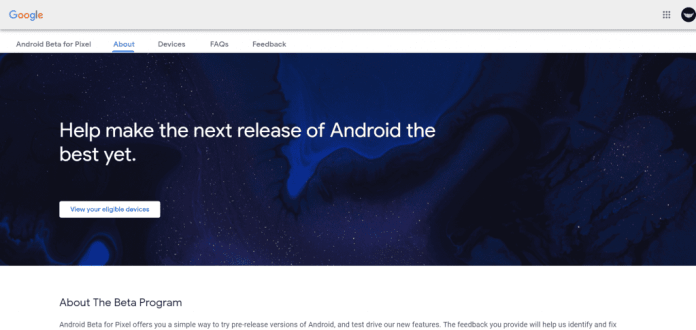 Method 1 1024x485 - How To Download And Install The Android Q Beta 4