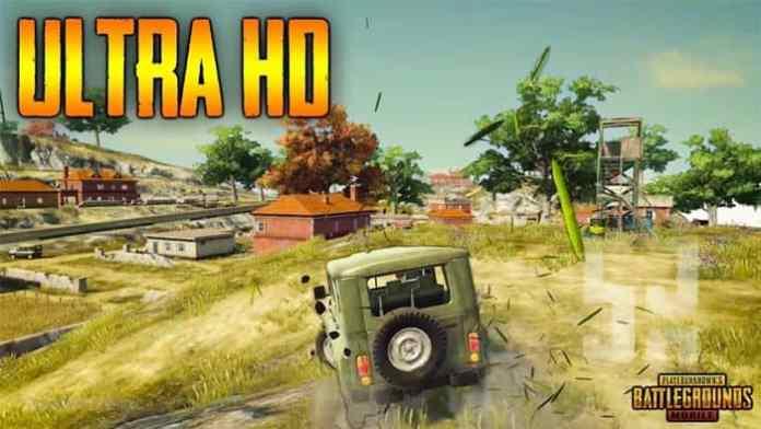 New Ultra HD Graphics