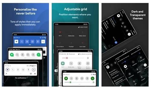 Power Shade App