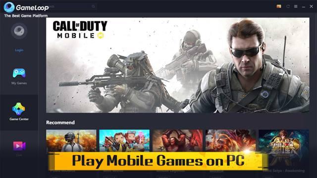 Apa itu Emulator Gameloop?