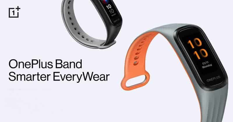 Is OnePlus Band Compatible with iPhone?