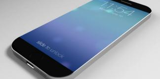 Apple could switch to a glass casing for upcoming iPhone