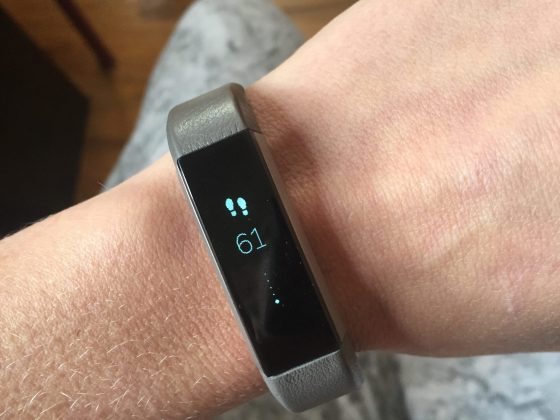 Fitbit finally gets design with the Alta sports tracker
