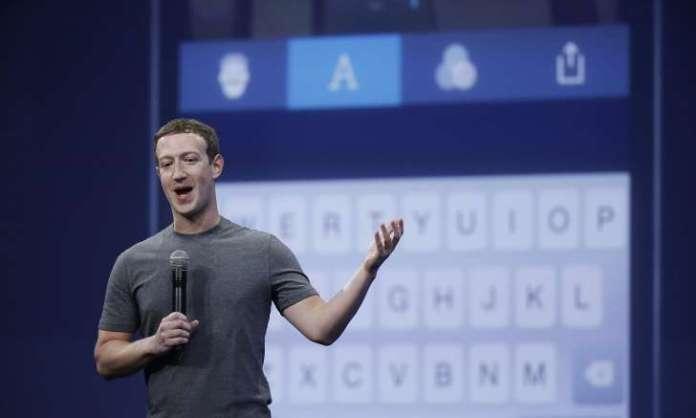 Facebook planning encrypted version of its Messenger bot