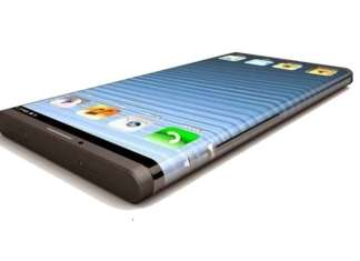 iPhone 7 could have a DUAL CURVE display - just like the Samsung Galaxy S7 Edge