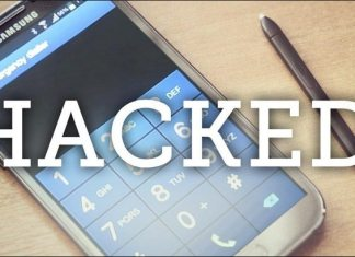 Phone hacking apps