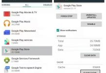 "How to Fix ""Insufficient Space Downloading Error"" On Android"