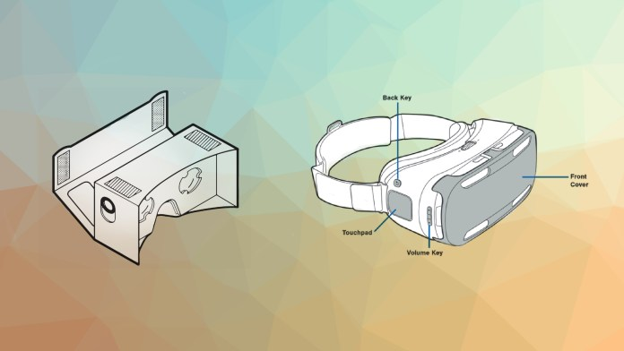 How to Use Cardboard Apps on the Gear VR