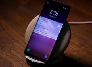 Samsung Galaxy S8 falls short in durability, glass cracks easily in drop test