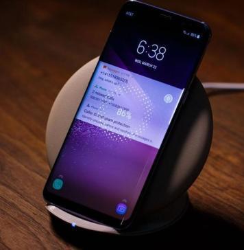 Samsung Galaxy S8 falls short in durability, glass cracks easily in drop test