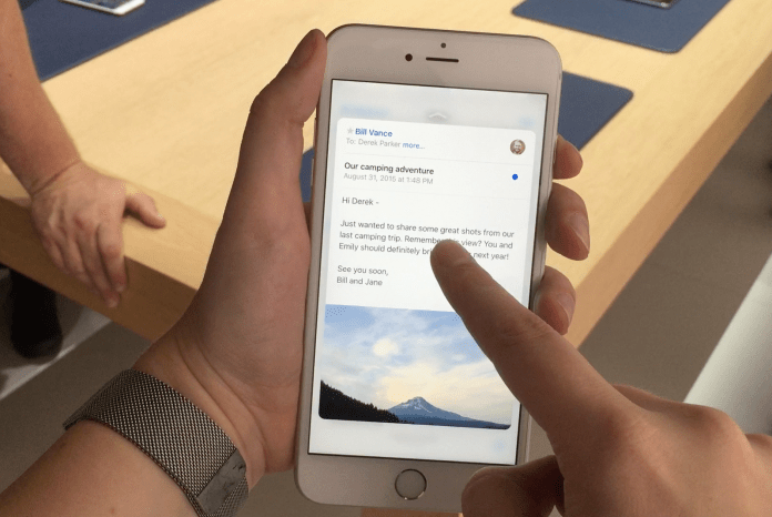 How to Fix the 3D Touch Problems in iPhone 7?