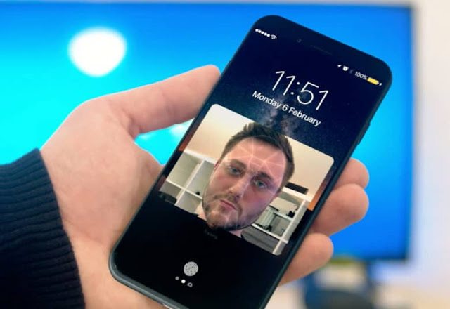 iPhone 8 Will Reportedly Feature 3D-Sensing Facetime Camera
