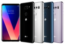 LG plans to tackle the Note 8 with Australian V30 Plus release