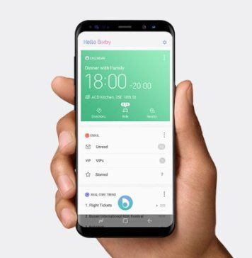 Samsung is finally letting Galaxy S8 owners disable the Bixby button