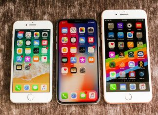 iPhone X battery life: How it compares to 8 and 8 Plus