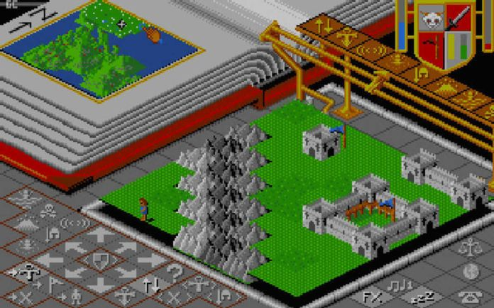 How to use GOG.com to play retro games on Mac: Populous