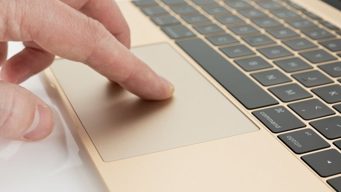 New MacBook Air 2017 rumours: Force Touch