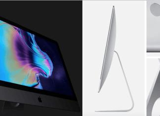 iMac Pro vs 27-inch iMac