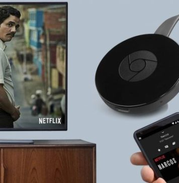 How to Set Up and Use Your Chromecast