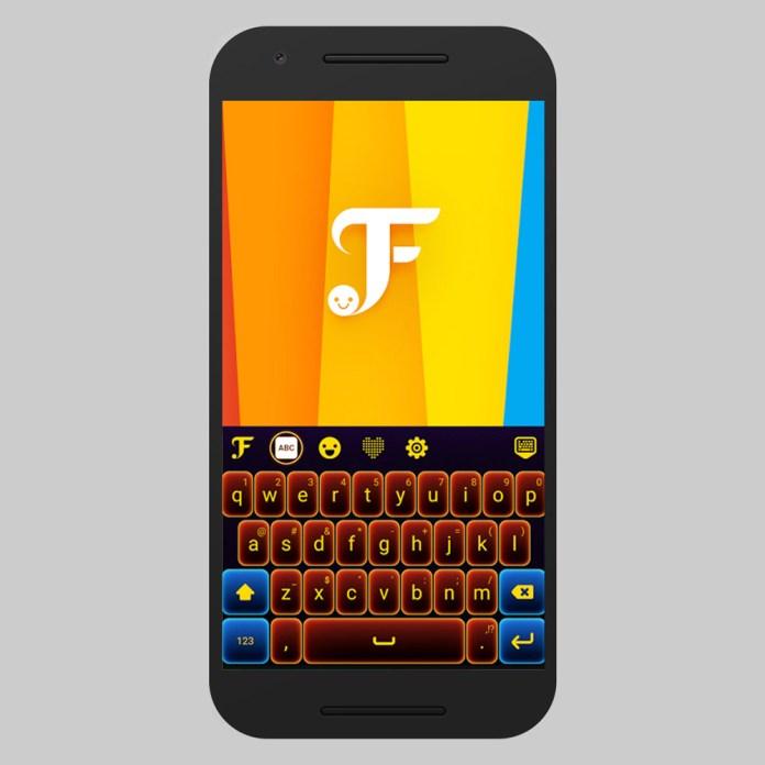 FancyKey Keyboard