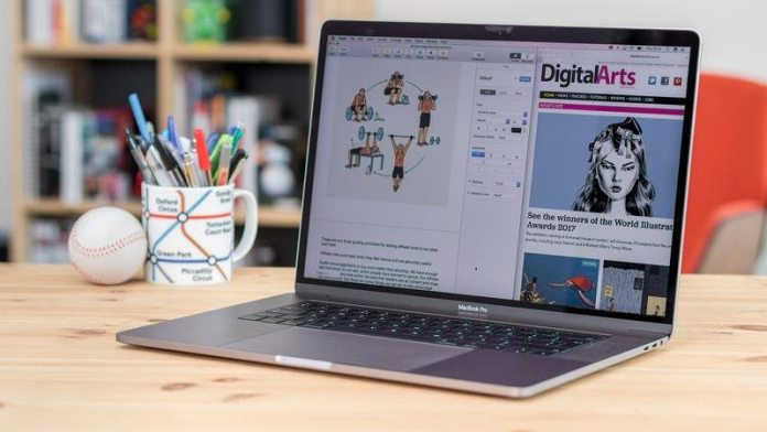 MacBook Pro 15-inch (2017) review: Faster, stronger, same high price