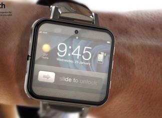 Apple Watch Series 4 release date, specs & price rumours