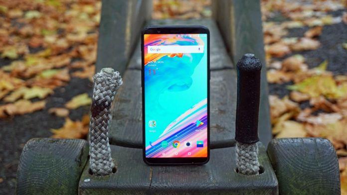 OnePlus 5T review   TechRadar