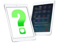 How to text on an iPad: Send SMS messages to non-Apple phones