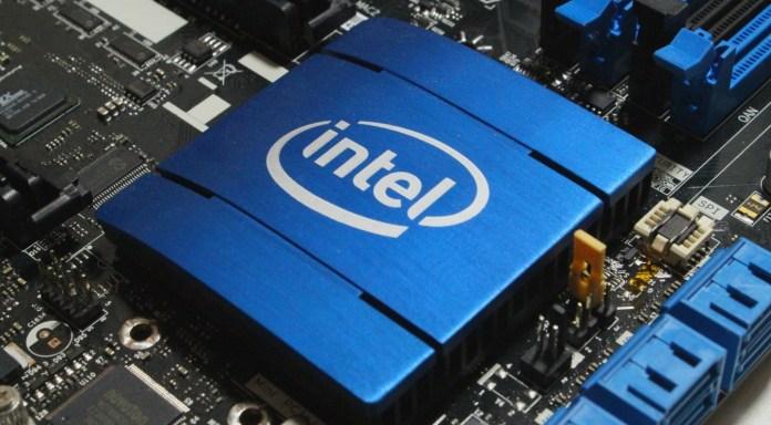 Intel-Chipset