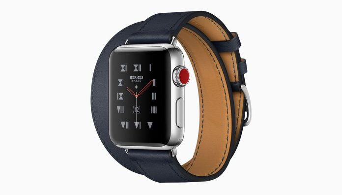 Apple Watch Series 3 review: Specs
