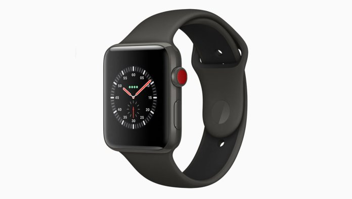 Apple Watch Series 3 review: Design
