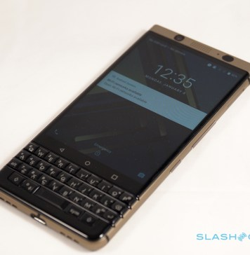 BlackBerry promises 2 new phones plus Motion US launch details