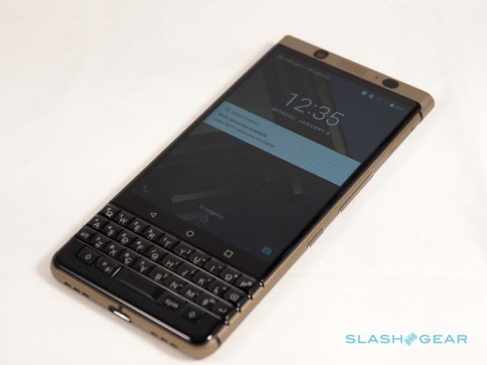 BlackBerry promises 2 new phones plus Motion US launch details