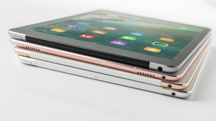 New iPad 2017 review: Specs